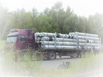© Cornelis L. van Keulen Transport - Sterk in transport - Gevestigd in Zeeland